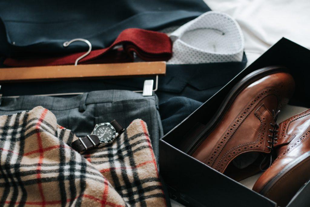 Business attire 1